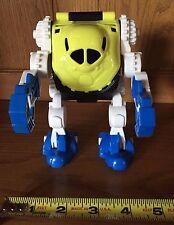 "Fisher-Price Imaginext ""Exoskeleton Robot"" Space Shuttle Access Imaginex"