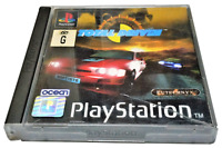 Total Drivin PS1 PS2 PS3 PAL *Complete*