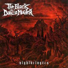 THE BLACK DAHLIA MURDER - Nightbringers ltd. DIGI CD NEU!