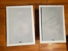 B&W CWM800 In-Wall Speaker Pair Ships in 24 hours!