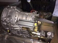 ZF ECOMAT 5HP-590 TRANSMISSION New