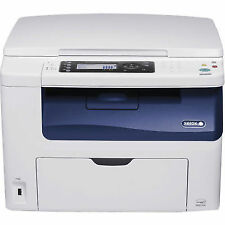 Xerox WorkCentre 6025v Bi A4 Colour Multifunction Laser Printer