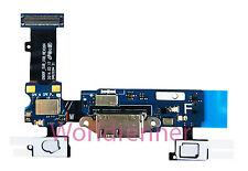 Puerto Carga Auricular Flex N USB Charging Port Samsung Galaxy S5 Duos REV0.6H