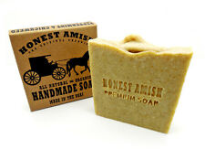 Peppermint and Chickweed Bath and Body Soap- by Honest Amish