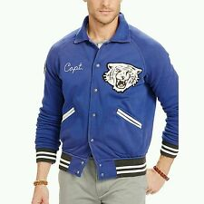 Polo Ralph Lauren Coats & Varsity/Baseball Jackets for Men | eBay