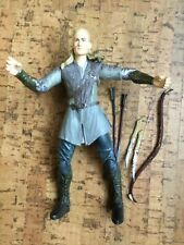 Lord of the Rings Legolas FOTR LOOSE COMPLETE?