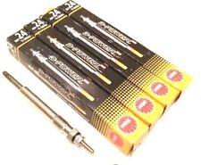 5x Calentadores MERCEDES BENZ W123 W124 W201 190 240 300 300D D TD glow plugs