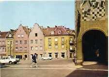 AK Olsztyn Polen Zabytkowe kamieniczki na Starym Miescie Altstadt A_626