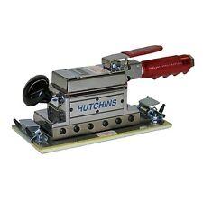 "Hutchins MODEL 2025 SERIES Mini-Straightline Sander, 4-1/2"" x 9"" PSA Pad - 2025"