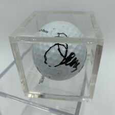 Jerry Pate Signed Autographed Golf Ball PGA With JSA COA