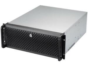 "Rosewill RSV-R4000U 4U Server Chassis Rackmount Case   8 3.5"" HDD Bays, 3 5.25"""