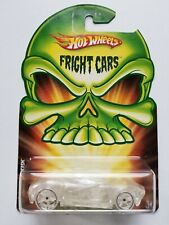 2008 Hot Wheels Halloween Fright Car Invisible Phastasm 1:64 Scale N/MINT!!