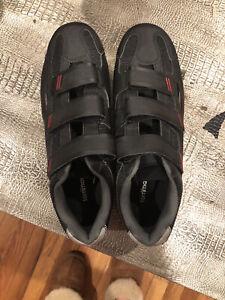 NWOT Tommaso Men's cycling shoes Size 10