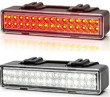 LED Rückfahrscheinwerfer + Nebelschlussleuchte 12/24V Leuchte Anhänger Pkw LkW