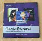 OfficeWork Creative Essentials Software: MuveeNow - Anime Studio 6 - TrueKatShow