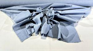 "Sky Blue 5 Oz Denim Jean Shirting Apparel Sewing Fabric By the Yard 67"" Wide"