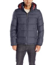 New Tommy Hilfiger Mens Ultra Loft Insulated Classic...
