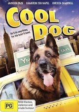 Cool Dog [Rin Tin Tin DVD A BOY'S BEST FRIEND A GERMAN SHEPHERD DOG BRAND NEW R4