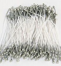 Staubblätter Staubgefäße silber 144 St. Perlenkopf-Staubfäden Stamen 12257-5703