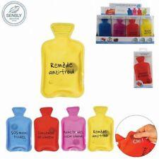 1 Chaufferette De Poche - 4 Coloris Disponibles . mini bouillotte chauffe main