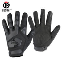 Men Tactical Army Full Finger Gloves Hunting Outdoors Airsoft Military Shooting