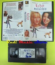 film VHS UN UOMO IN PRESTITO 1996 uma thurman janeane garofalo (F59**) no dvd