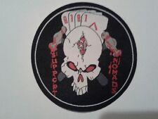 SUPPORT 81 NOMADS patch Angels 666 Hells Outlaw Biker 1% er Vest Patch