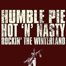 Humble Pie - HOT N' NASTY Rockin the Winterland: Limited [New CD] Japanese Mini-