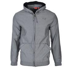 Cappotti e giacche da uomo grigie PUMA