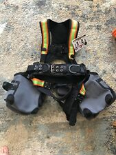 New listing Super Anchor Safety Harness