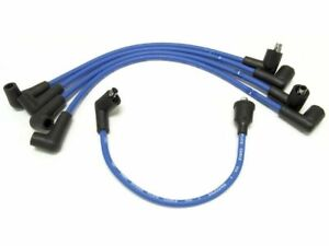 For 1973-1975 Austin Marina Spark Plug Wire Set NGK 67469ZQ 1974 1.8L 4 Cyl