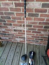 ping g400 driver SFT, mint condition