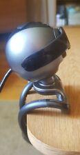 Logitech webcam with microphone