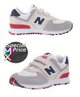 NEW BALANCE Scarpe Bimbo Sneakers Junior Shoes IV574UJD
