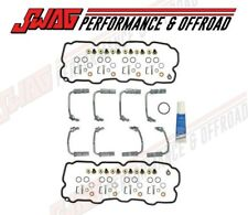 Duramax Fuel Injector Installation Kit With Injector Lines For 01 04 Lb7 Duramax