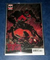 VENOM #3 variant 2nd print RYAN STEGMAN DONNY CATES MARVEL 1st app KNULL NM HOT
