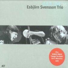 """E.S.T. """"EST LIVE '95""""  CD ---------11 TRACKS--------- NEU"""