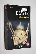 Le désosseur - Jeffery Deaver - Livre de poche n° 17103