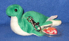 TY KEY CLIPS - NESS - E (WITHOUT LOGO) LOCH NESS - UK EXCLUSIVE - MINT TAGS
