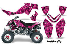Polaris Outlaw 500/525 ATV AMR Racing Graphics Sticker Kits 06-08 Decals BFLY PK