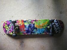 Tony Hawk Huckjam Series Complete Skateboard