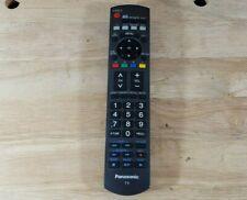 Panasonic N2QAYB000100 Original OEM Replacement Remote Control TV