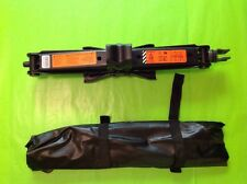 1995-2016 NISSAN TITAN  CREW CAB JACK AND TOOL KIT  **EXCELLENT CONDITION**