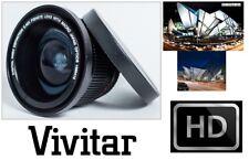 Super HD Fisheye Lens For Panasonic Lumix DMC-GF5K DMC-GF5