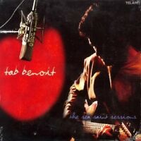 Tab Benoit - Sea Saint Sessions [New CD]