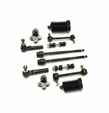 12 Pc Rear & Front Suspension Kit for Impala Limited, Monte Carlo, Grand Prix