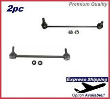 Premium Sway Stabilizer Bar Link SET Front For CHEVROLET POTIAC  K80460 K80461