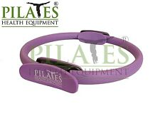 Pilates Health Equipment - Pilates Ring / Magic Circle (Purple)