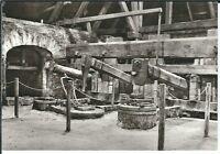 Ansichtskarte Olbernhau-Grünthal / Erzgebirge - Althammer - Hammeranlage - s/w