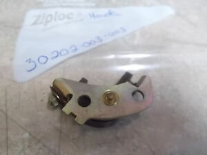 NOS Honda Points 1963-1968 CA102 CA200 CT200 CL125 SS125 30202-003-003